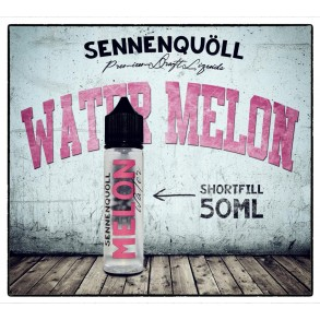 Sennenquöll Originals - Water Melon Shortfill 50ml