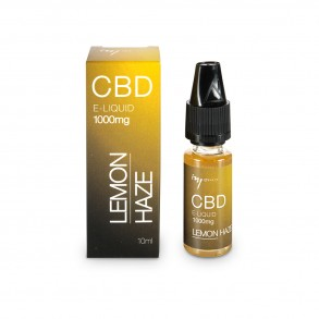 Izyvape - E-Liquid CBD Lemon Haze, 10ml, 1000mg