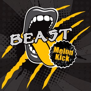 Big Mouth - Aroma Classical Range: Beast Melon Kick, 10ml