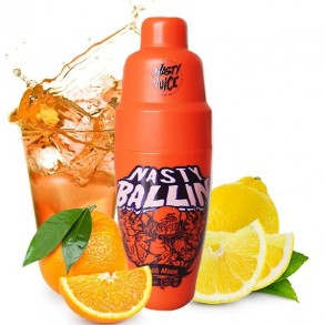 Nasty Juice - E-Liquid Ballin Migos Moon, Shortfill, 60ml