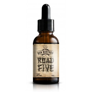 Ben Northon - E-Liquid Road Five, Shortfill, 50ml