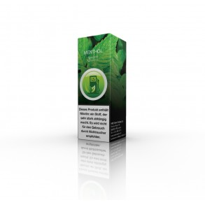 Liquid Station - E-Liquid Menthol, 10ml, 6mg
