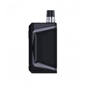 Wismec - Preva DNA Pod Kit Carbon, 1000mAh, 3ml, Schwarz