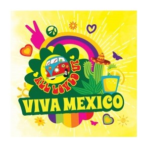 Big Mouth - Viva Mexico 10ml
