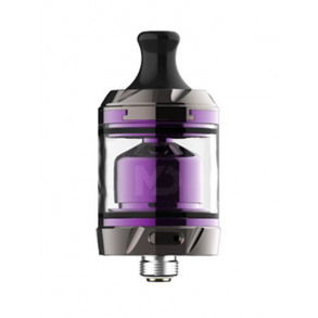 Hellvape - MD RTA-Verdampfer Gunmetal, 2ml, Violett