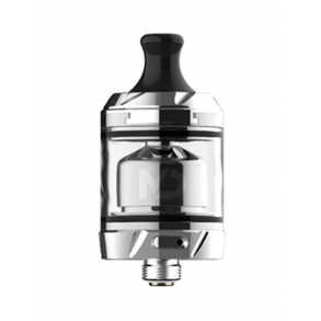 Hellvape - MD RTA-Verdampfer, 2ml, Stainless Steel