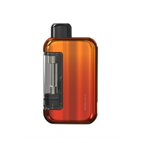 Joyetech - eGrip MINI Dual Cartridges Version, 420mAh, 1.3ml, Rot