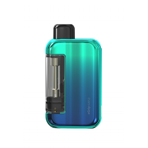 Joyetech - eGrip MINI Dual Cartridges Version, 420mAh, 1.3ml, Blau