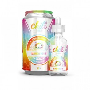 Chill - Rainbow Punch 50ml